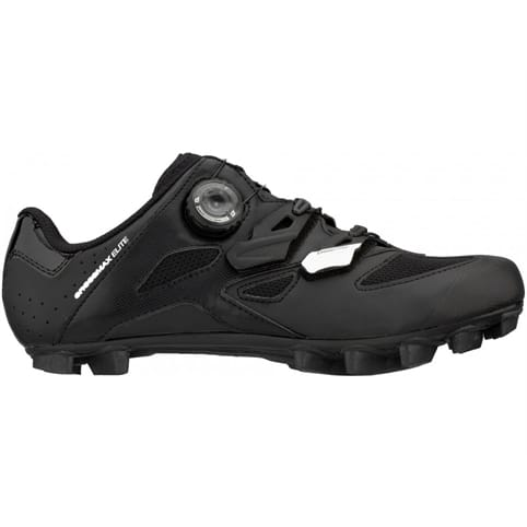 MAVIC CROSSMAX ELITE MTB SHOE [BLACK]