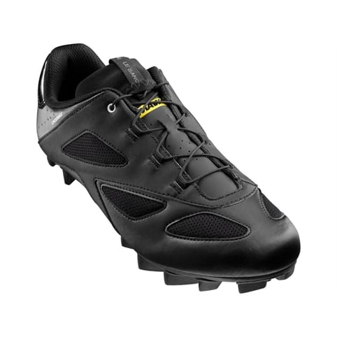 MAVIC CROSSMAX MTB SHOE [BLACK]
