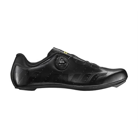 MAVIC COSMIC BOA ROAD SHOE [BLACK]