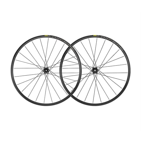 MAVIC ALLROAD DISC CENTRE LOCK WHEELSET 2019