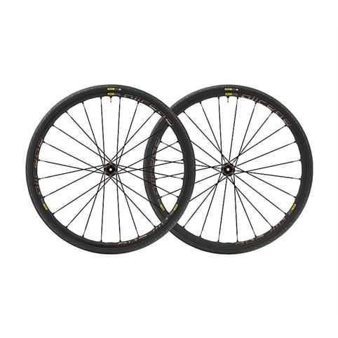 MAVIC ALLROAD ELITE UST DISC WHEELSET 2019