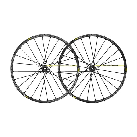 MAVIC CROSSMAX PRO 29 BOOST WHEELSET 2019