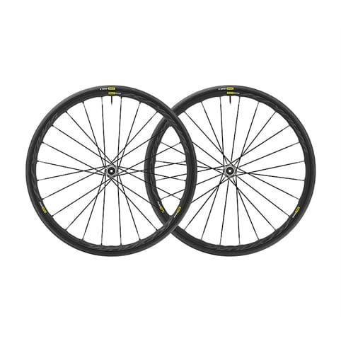 MAVIC KSYRIUM ELITE UST DISC WHEELSET 2019