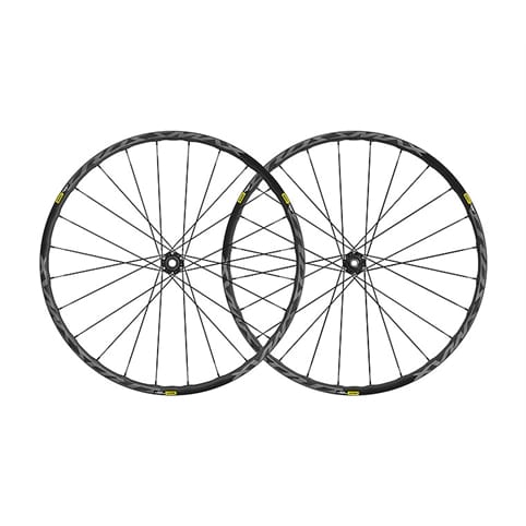 MAVIC CROSSMAX ELITE 29 MTB WHEELSET 2019