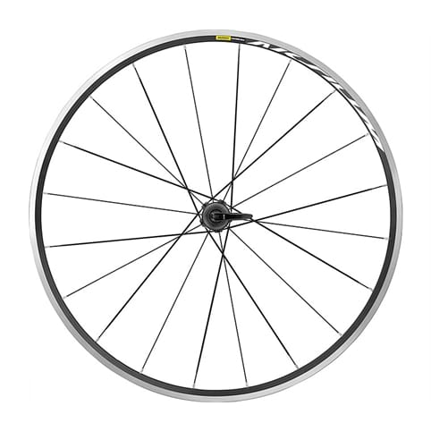 MAVIC AKSIUM REAR WHEEL 2019