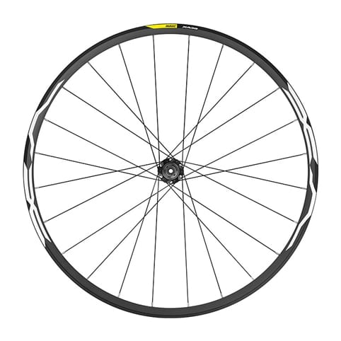 MAVIC XA 35 27.5 BOOST MTB REAR WHEEL 2019