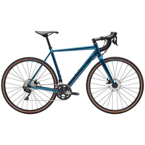 CANNONDALE CAADX SE 105 CYCLOCROSS BIKE 2019