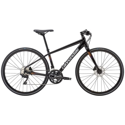 CANNONDALE QUICK DISC 1 FLAT BAR ROAD BIKE 2019