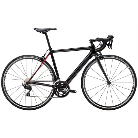 CANNONDALE SUPERSIX EVO CARBON 105 FEM ROAD BIKE 2019