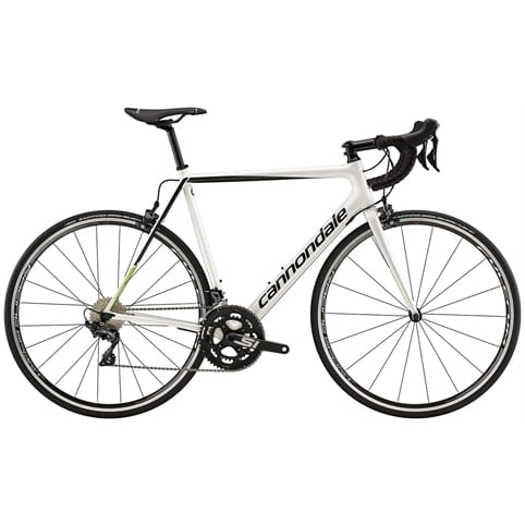 CANNONDALE SUPERSIX EVO CARBON ULTEGRA ROAD BIKE 2019