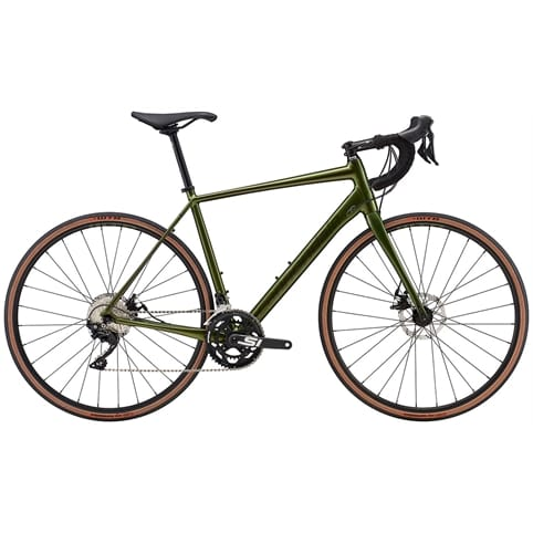 CANNONDALE SYNAPSE ALLOY DISC SE 105 ROAD BIKE 2019