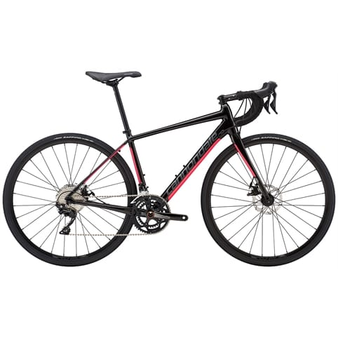 CANNONDALE SYNAPSE ALLOY DISC 105 FEM ROAD BIKE 2019