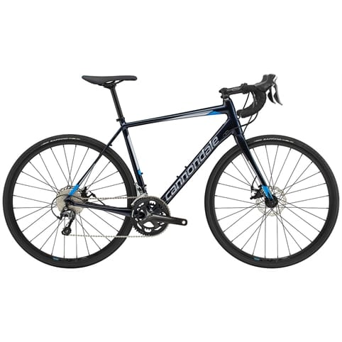 CANNONDALE SYNAPSE ALLOY DISC TIAGRA ROAD BIKE 2019