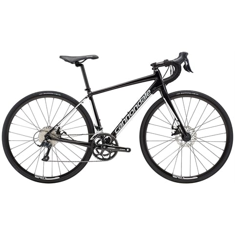 CANNONDALE SYNAPSE ALLOY DISC SORA FEM ROAD BIKE 2019