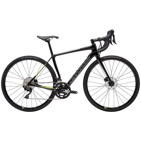 CANNONDALE SYNAPSE CARBON DISC 105 FEM ROAD BIKE 2019