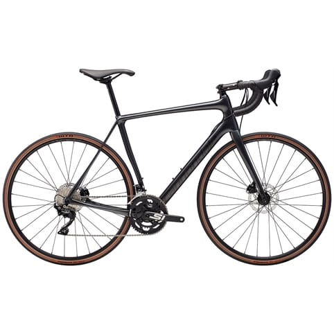 CANNONDALE SYNAPSE CARBON DISC SE 105 ROAD BIKE 2019