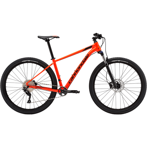 CANNONDALE TRAIL 5 29 HARDTAIL MTB BIKE 2019 [1X]