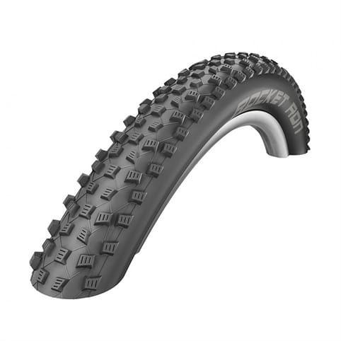 SCHWALBE ROCKET RON PERFORMANCE 27.5 TL-READY FOLDING TYRE