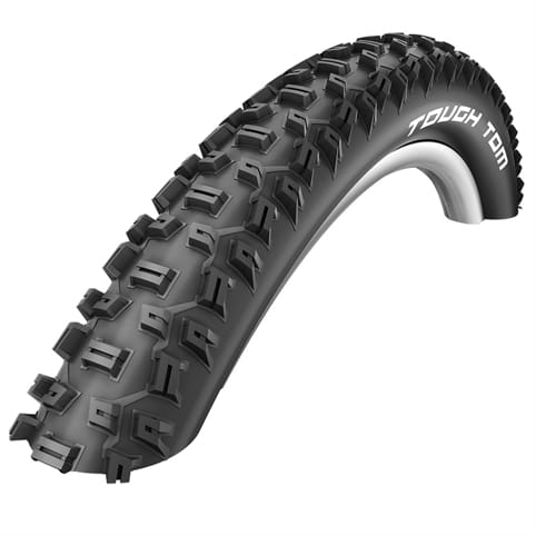 SCHWALBE TOUGH TOM K-GUARD 27.5 WIRED TYRE