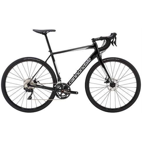 CANNONDALE SYNAPSE ALLOY DISC 105 ROAD BIKE 2019
