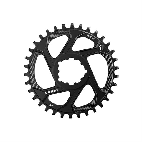 SRAM CHAIN RING EAGLE X-SYNC 30T DIRECT MOUNT 3MM OFFSET BOOST