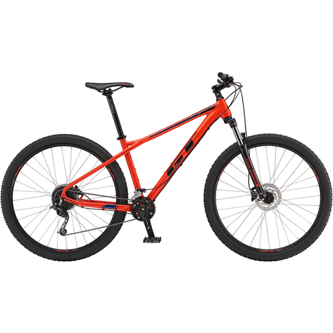 GT AVALANCHE COMP 29 HARDTAIL MOUNTAIN BIKE 2019 [MEDIUM]
