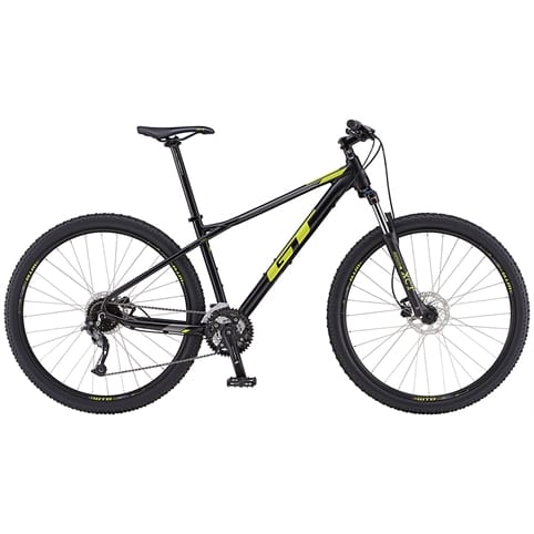GT AVALANCHE SPORT 29 HARDTAIL MOUNTAIN BIKE 2019 [LARGE/BLACK]