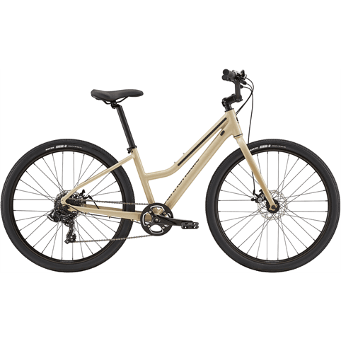 CANNONDALE TREADWELL 3 REMIXTE 27.5 HYBRID SPORTS BIKE 2020