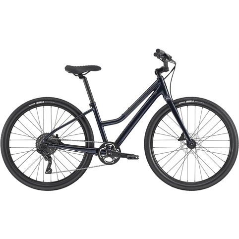CANNONDALE TREADWELL 2 REMIXTE 27.5 HYBRID SPORTS BIKE 2020
