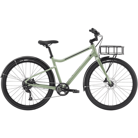CANNONDALE TREADWELL EQ 27.5 HYBRID SPORTS BIKE 2020