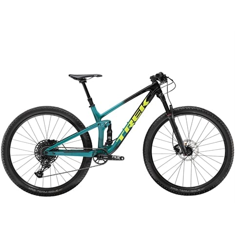 TREK TOP FUEL 9.7 MTB BIKE 2020