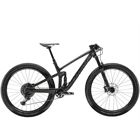 TREK TOP FUEL 9.8 MTB BIKE 2020