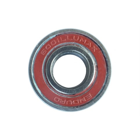 ENDURO BEARINGS 6001 LLU - ABEC 3 MAX