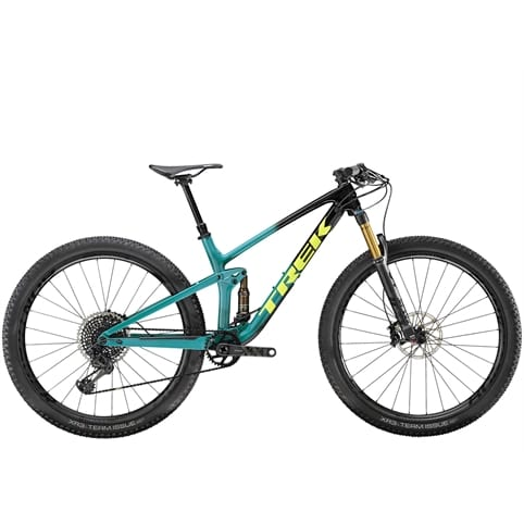 TREK TOP FUEL 9.9 MTB BIKE 2020