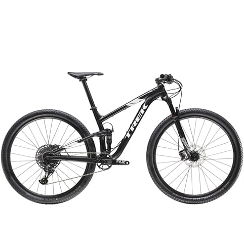 TREK TOP FUEL 8 MTB BIKE 2020