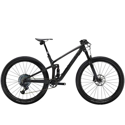 TREK TOP FUEL 9.9 XX1 AXS MTB BIKE 2020