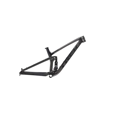 TREK TOP FUEL CARBON FRAME SET 2020