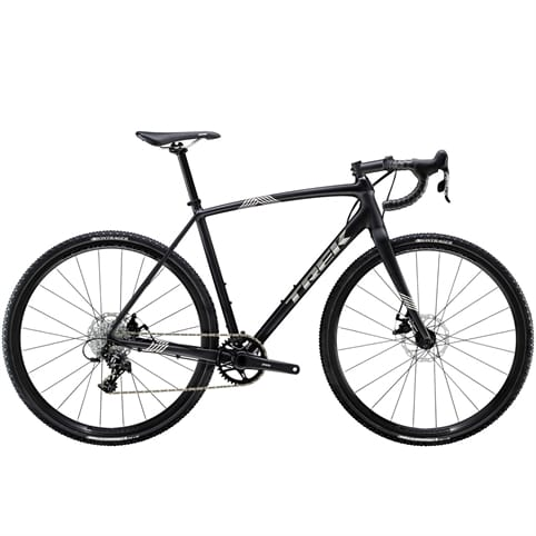 TREK CROCKETT 4 DISC CYCLOCROSS BIKE 2020