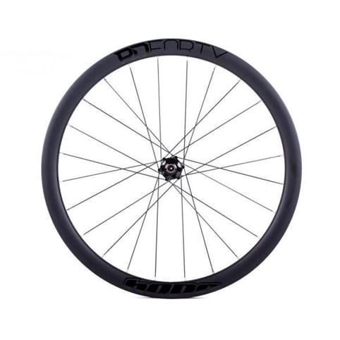 HOPE RD4O CARBON RS4 S-PULL 6 BOLT REAR WHEEL