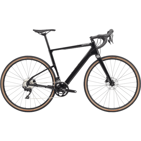 CANNONDALE TOPSTONE CARBON 105 ROAD BIKE 2020