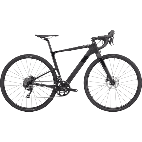 CANNONDALE TOPSTONE CARBON ULTEGRA RX 2 FEM ROAD BIKE 2020