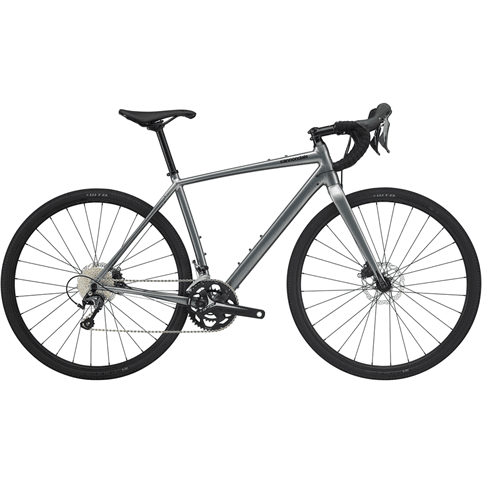 CANNONDALE TOPSTONE AL TIAGRA ROAD BIKE 2020