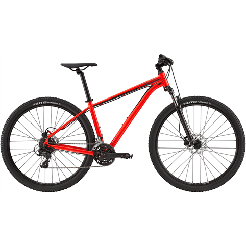 CANNONDALE TRAIL 7 27.5 HARDTAIL MTB BIKE 2020