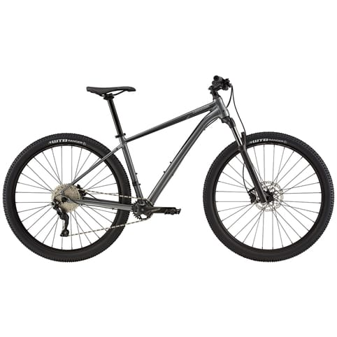 CANNONDALE TRAIL 4 29 HARDTAIL MTB BIKE 2020