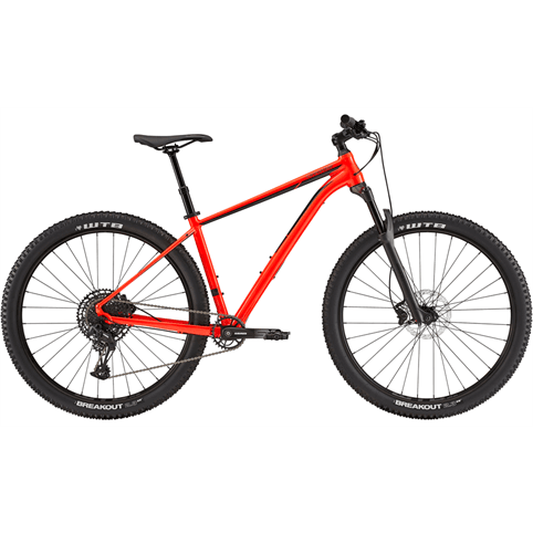 CANNONDALE TRAIL 2 29 HARDTAIL MTB BIKE 2020