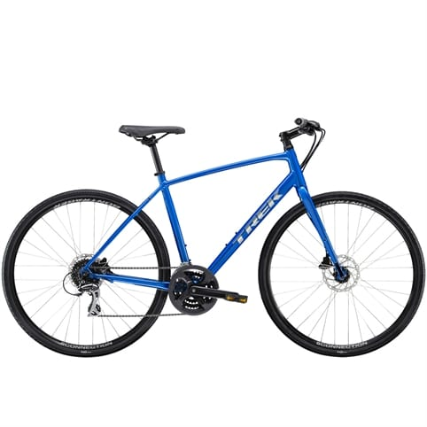 TREK FX 2 DISC HYBRID BIKE 2020