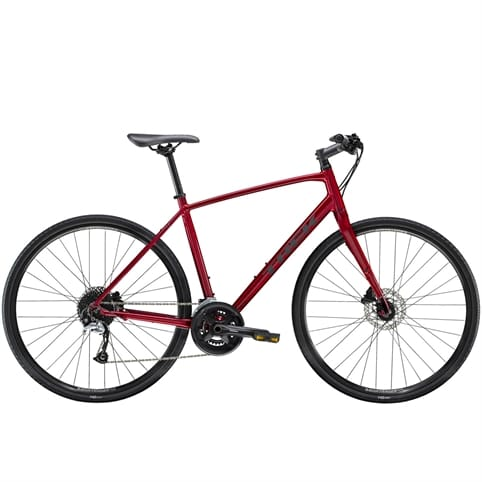 TREK FX 3 DISC HYBRID BIKE 2020