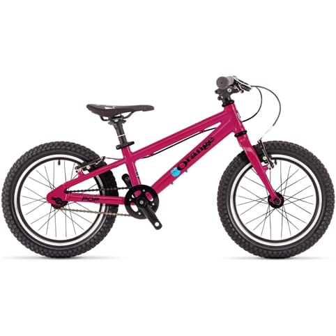 ORANGE POP 16 KIDS' BIKE 2020