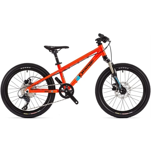 ORANGE ZEST 20 S KIDS' BIKE 2020