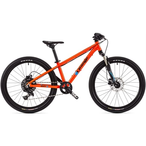 ORANGE ZEST 24 S KIDS' BIKE 2020